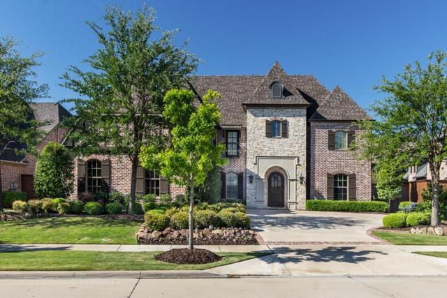 3953 Benchmark Lane, Frisco, TX 75034 (MLS #13827511) :: Magnolia Realty