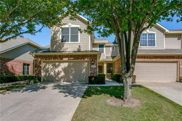 9844 Spire Lane, Plano, TX 75025 (MLS #13827672) :: Kindle Realty