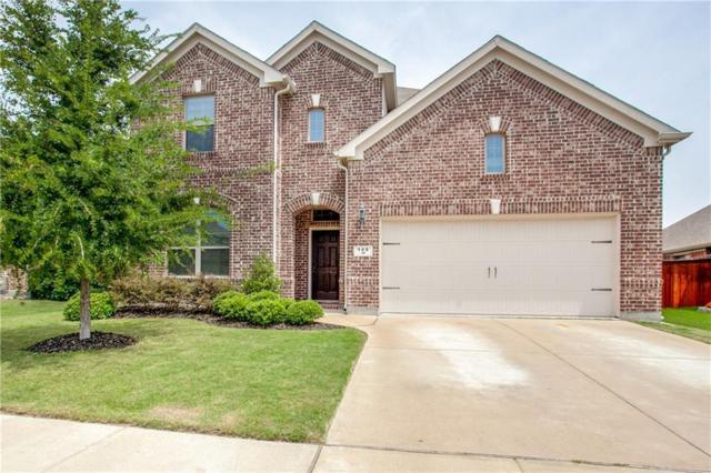 148 Hampton Drive, Fate, TX 75087 (MLS #13827803) :: Baldree Home Team