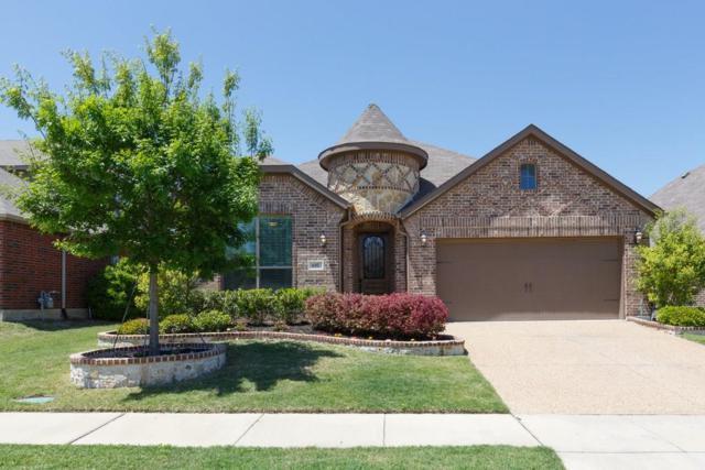 695 Harper Drive, Fate, TX 75087 (MLS #13827835) :: Baldree Home Team