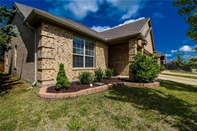 2021 Sage Brush Drive, Forney, TX 75126 (MLS #13827962) :: The Chad Smith Team
