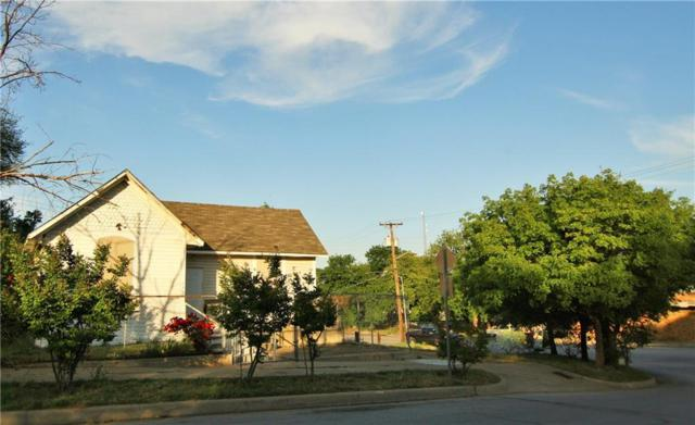 1302 N Calhoun Street, Fort Worth, TX 76164 (MLS #13828097) :: Magnolia Realty
