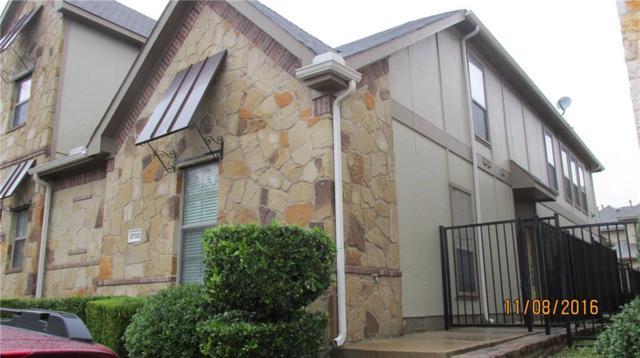 8700 Paradise Drive, Mckinney, TX 75070 (MLS #13828111) :: RE/MAX Landmark