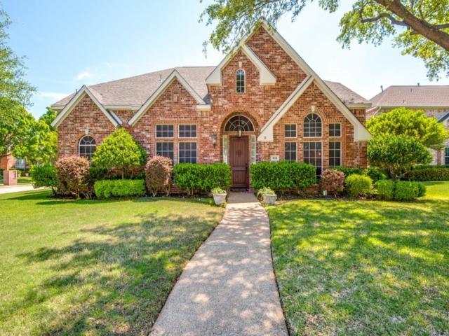 412 Graywood Court, Coppell, TX 75019 (MLS #13828429) :: Team Hodnett