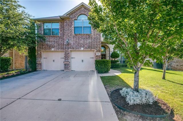 7404 Innisbrook Lane, Fort Worth, TX 76179 (MLS #13828471) :: Magnolia Realty