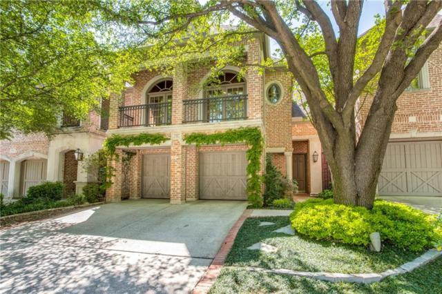 7327 Hill Forest Drive, Dallas, TX 75230 (MLS #13828527) :: The Real Estate Station