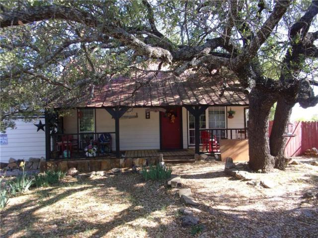 150 Sleepy Oaks, Early, TX 76802 (MLS #13828650) :: Robinson Clay Team