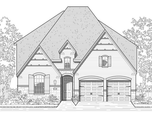1517 Snowdrop Drive, Celina, TX 75009 (MLS #13828653) :: The Real Estate Station