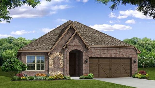 3221 Lakewood Bluffs Trail, Lewisville, TX 75010 (MLS #13828675) :: Magnolia Realty