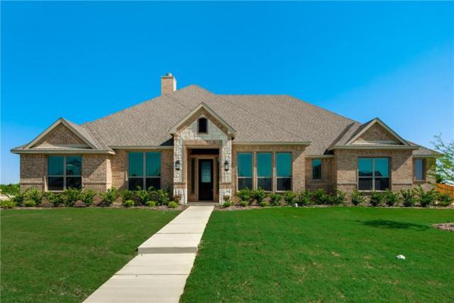 7201 Judy Drive, Ovilla, TX 75154 (MLS #13828685) :: RE/MAX Preferred Associates