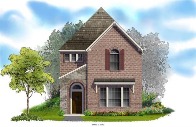 6939 Birch Creek Drive, Irving, TX 75063 (MLS #13828752) :: Magnolia Realty