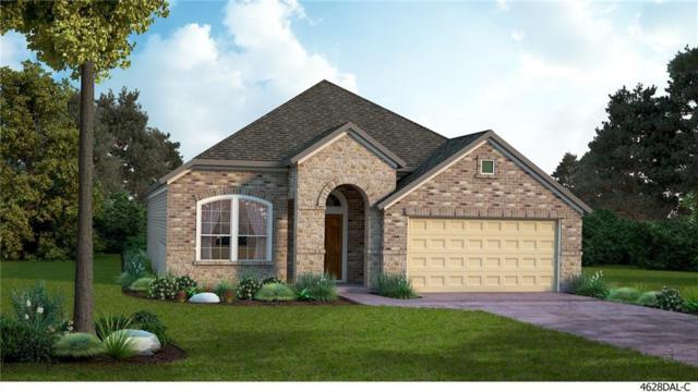 5544 Annie Creek Road, Fort Worth, TX 76126 (MLS #13828787) :: Team Hodnett