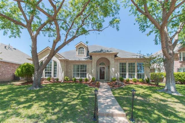 1737 Sheffield Drive, Garland, TX 75040 (MLS #13828985) :: Magnolia Realty