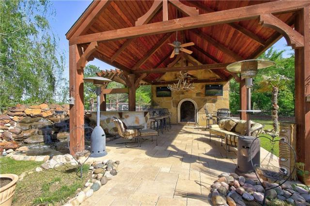8295 Mountain View Road, Aubrey, TX 76227 (MLS #13829093) :: RE/MAX Performance Group