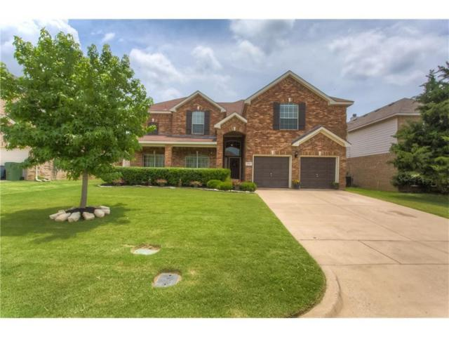 208 Country Meadow Court, Mansfield, TX 76063 (MLS #13829216) :: The Rhodes Team