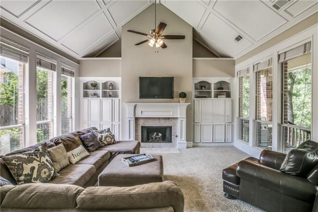 806 Woodhaven Drive, Highland Village, TX 75077 (MLS #13829263) :: Team Tiller