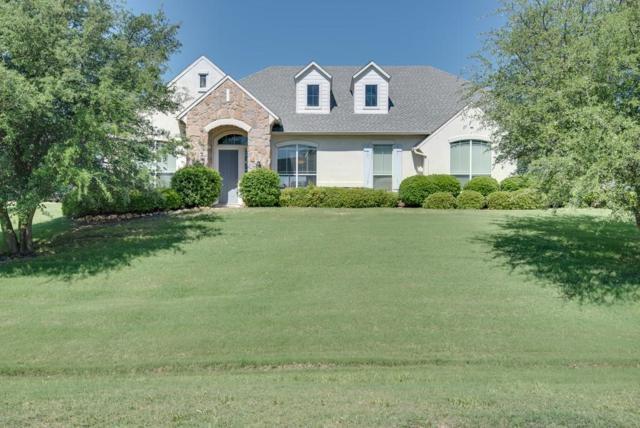 10701 Los Rios Drive, Fort Worth, TX 76179 (MLS #13829392) :: Magnolia Realty