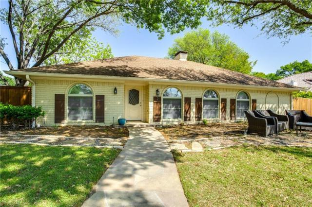 2 High Mesa Place, Richardson, TX 75080 (MLS #13829420) :: Magnolia Realty