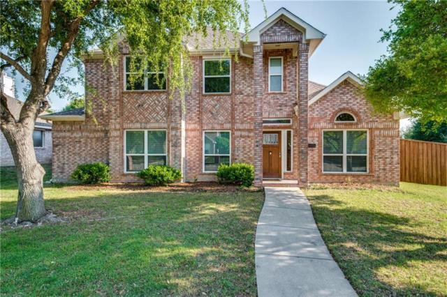 7807 Kristina Drive, Frisco, TX 75034 (MLS #13829490) :: RE/MAX Town & Country