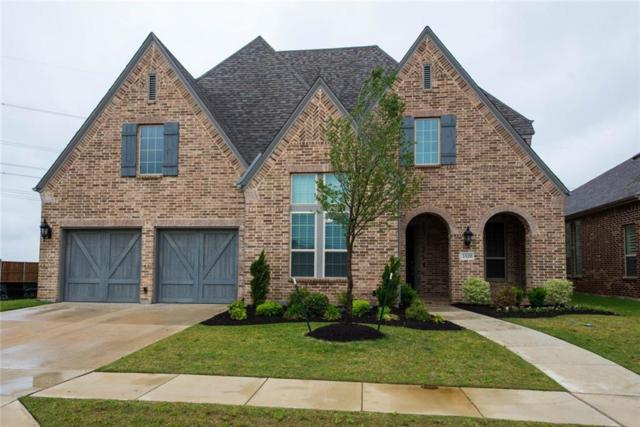 3528 Misty Meadow Lane, Northlake, TX 76226 (MLS #13829500) :: The Real Estate Station