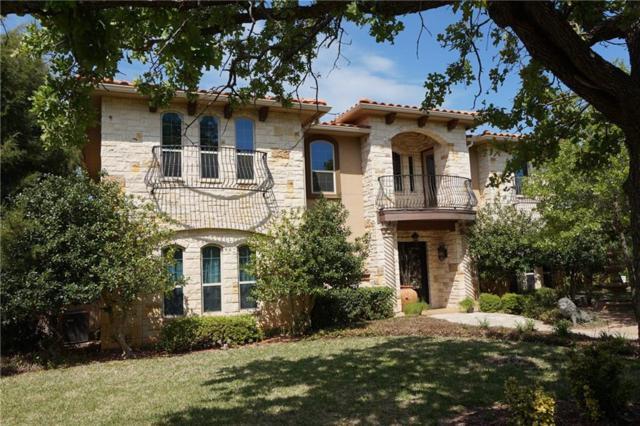 548 Timber Ridge Road, Graham, TX 76450 (MLS #13829501) :: Team Hodnett