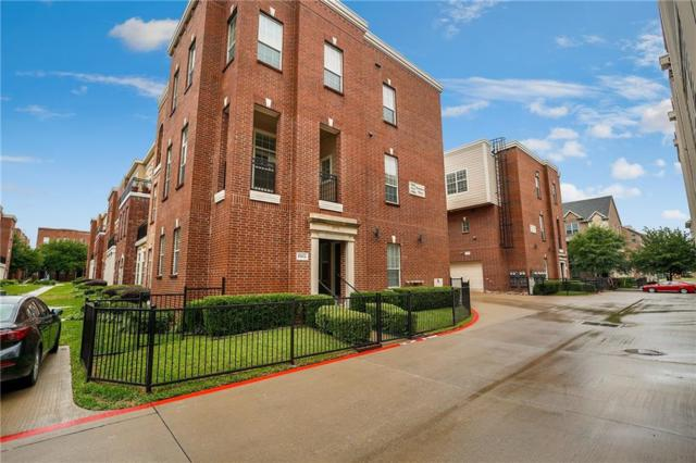15854 Breedlove Place #156, Addison, TX 75001 (MLS #13829612) :: Magnolia Realty