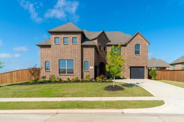1479 Corrara Drive, McLendon Chisholm, TX 75032 (MLS #13829635) :: Team Hodnett
