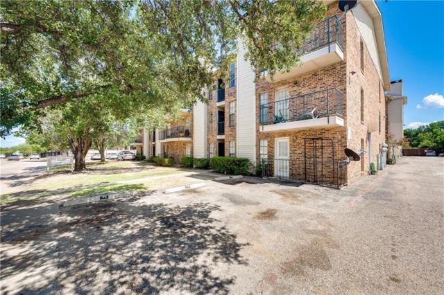 9520 Royal Lane #204, Dallas, TX 75243 (MLS #13829657) :: Baldree Home Team