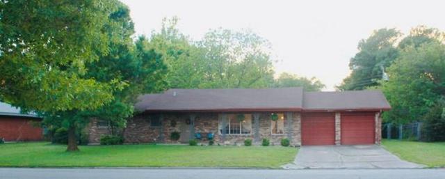 2511 Park Street, Commerce, TX 75428 (MLS #13829751) :: Century 21 Judge Fite Company