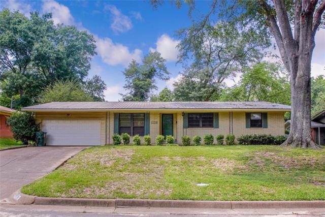 1432 Westfield Street, Tyler, TX 75701 (MLS #13829958) :: RE/MAX Landmark
