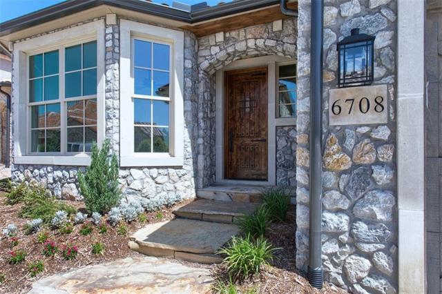 6708 Istina Drive, Mckinney, TX 75072 (MLS #13829962) :: RE/MAX Landmark