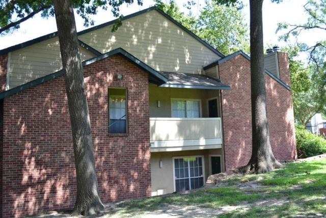 8601 Park Lane #324, Dallas, TX 75231 (MLS #13829976) :: Magnolia Realty