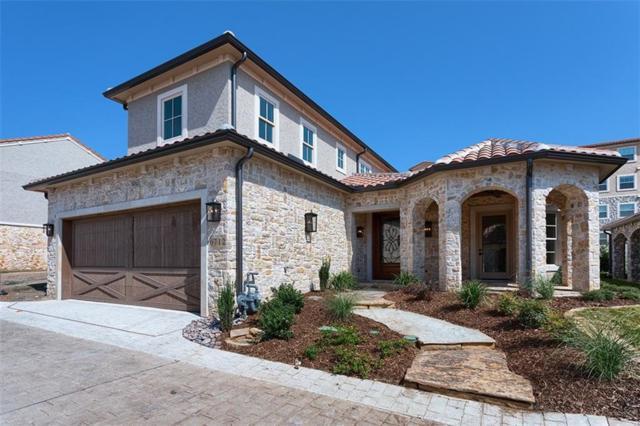 6712 Istina Drive, Mckinney, TX 75072 (MLS #13830013) :: RE/MAX Landmark