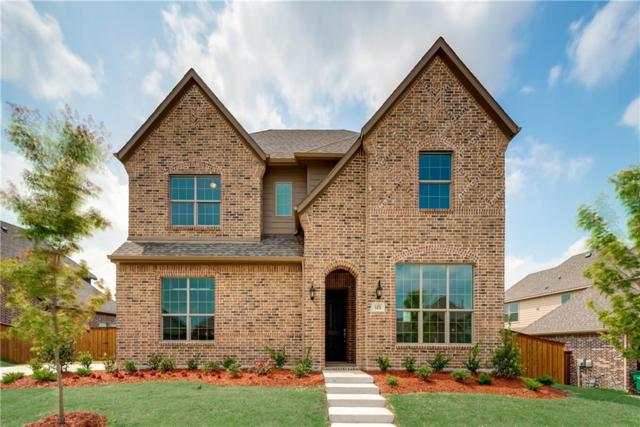 1431 Corrara Drive, McLendon Chisholm, TX 75032 (MLS #13830126) :: RE/MAX Pinnacle Group REALTORS