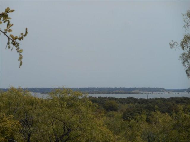 Lot 33 Lark Hill Court, Runaway Bay, TX 76426 (MLS #13830128) :: RE/MAX Town & Country