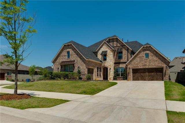1428 6th Street, Argyle, TX 76226 (MLS #13830145) :: North Texas Team   RE/MAX Advantage