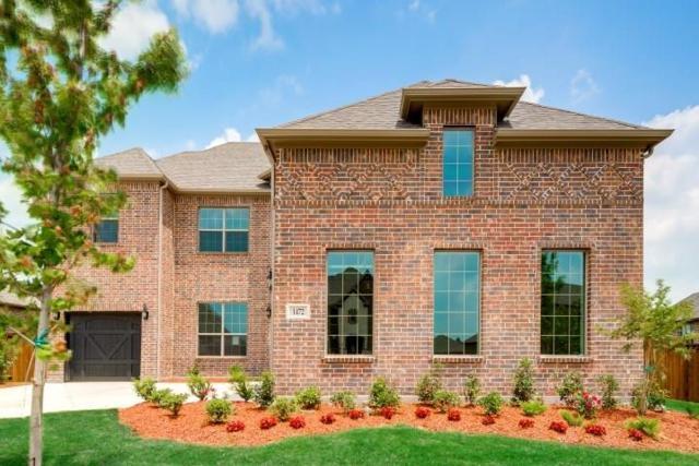 1472 Corrara Drive, McLendon Chisholm, TX 75032 (MLS #13830154) :: Team Hodnett