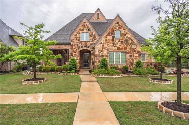 1200 Hazel Drive, Lantana, TX 76226 (MLS #13830177) :: Team Hodnett