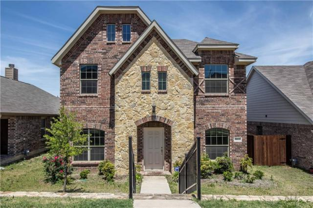 5812 Burgundy Rose Drive, Fort Worth, TX 76123 (MLS #13830231) :: Team Hodnett