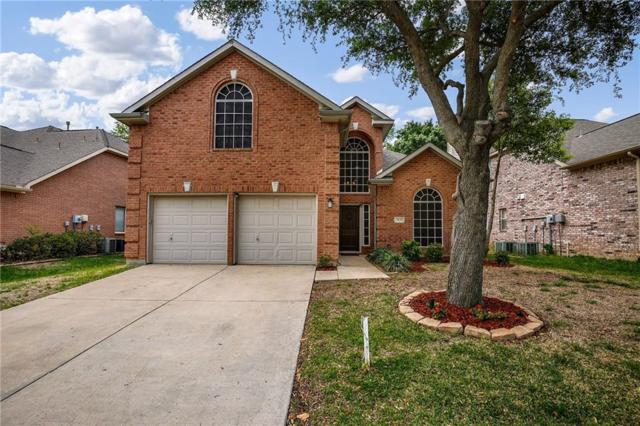 3631 Appalachian Way, Flower Mound, TX 75022 (MLS #13830360) :: The Rhodes Team