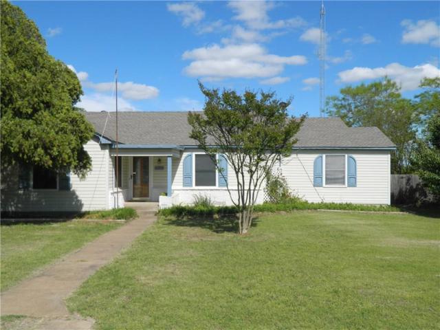 501 S Pearl Street, Trenton, TX 75490 (MLS #13830364) :: Baldree Home Team