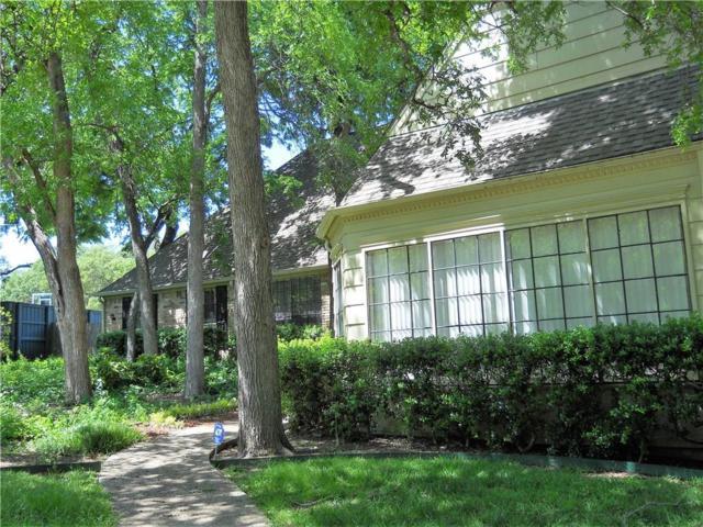 10710 Royal Park Drive, Dallas, TX 75230 (MLS #13831553) :: Team Hodnett