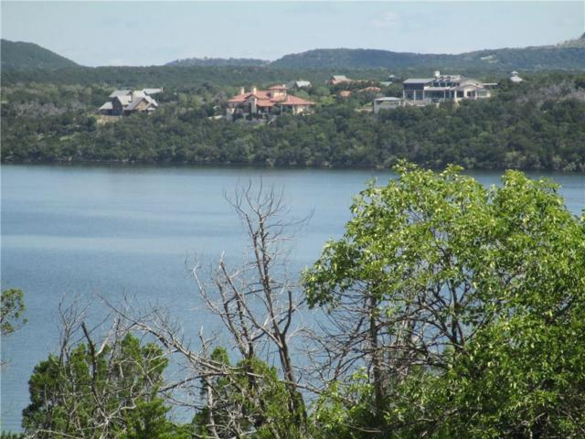 995 Cliffs Drive, Possum Kingdom Lake, TX 76449 (MLS #13831670) :: Frankie Arthur Real Estate