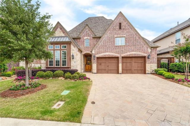 707 Brookstone Drive, Irving, TX 75039 (MLS #13831790) :: Magnolia Realty