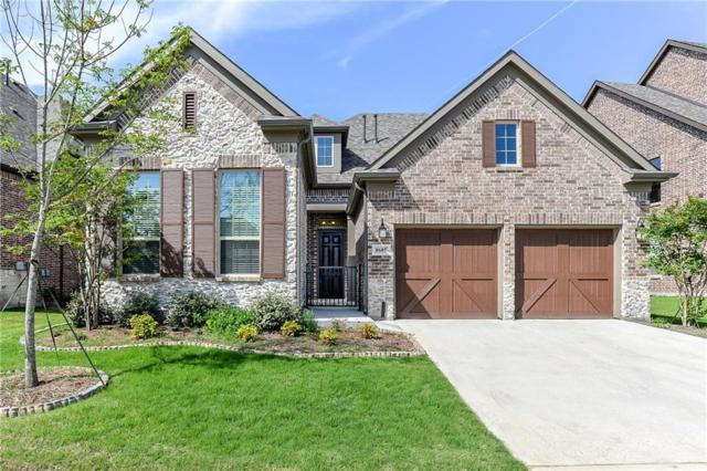 8605 Pine Valley Drive, Mckinney, TX 75070 (MLS #13831845) :: Magnolia Realty