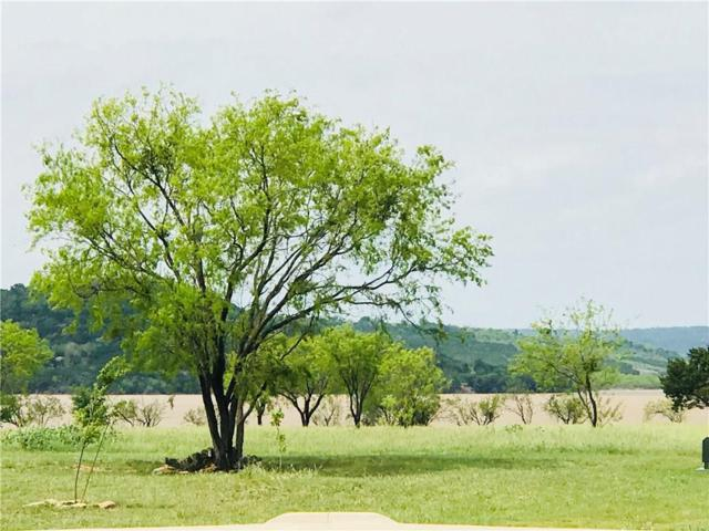1086 S Clear Cove Court, Possum Kingdom Lake, TX 76449 (MLS #13831866) :: RE/MAX Town & Country