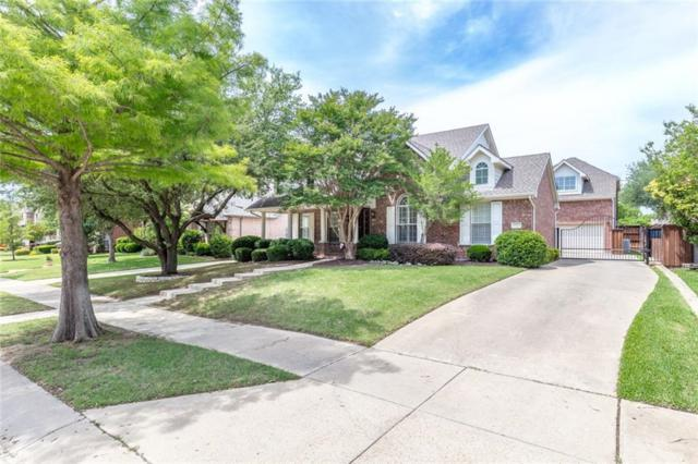 2513 Sir Tristram Lane, Lewisville, TX 75056 (MLS #13831916) :: The Chad Smith Team