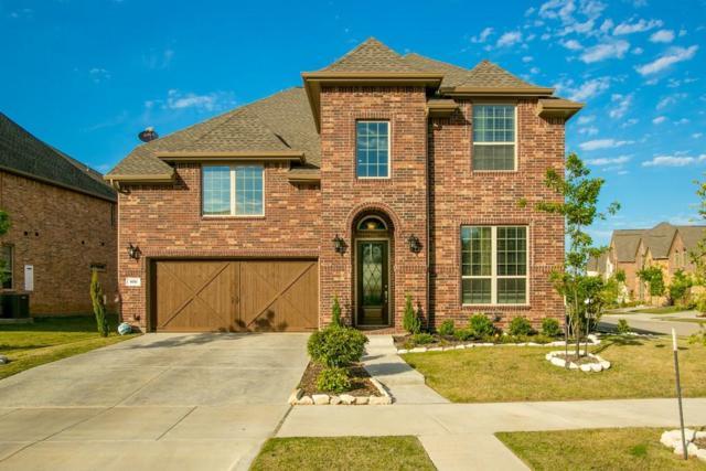 900 Red Maple Road, Euless, TX 76039 (MLS #13832014) :: Team Hodnett