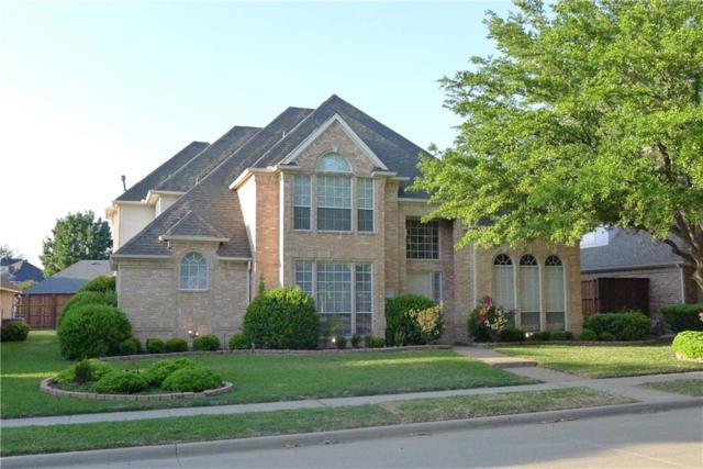 944 Pintail Court, Coppell, TX 75019 (MLS #13832115) :: Team Hodnett