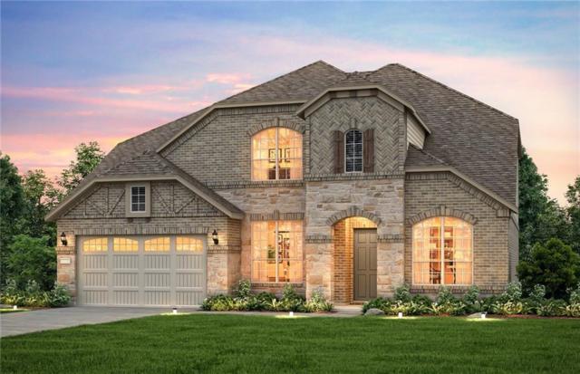 11077 Villa Canales Lane, Frisco, TX 75035 (MLS #13832140) :: Team Hodnett